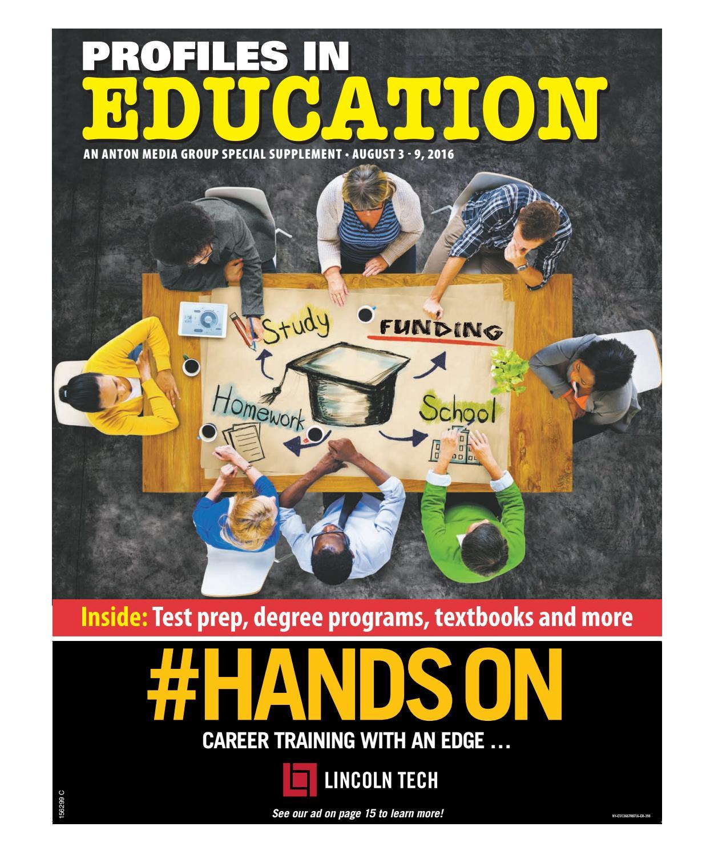 Profiles in education 08 03 16 by anton community newspapers issuu fandeluxe Gallery