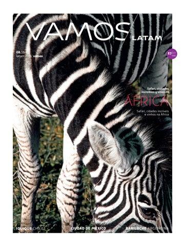 Hola, Somos los Putos Sexy Zebras [Explicit]