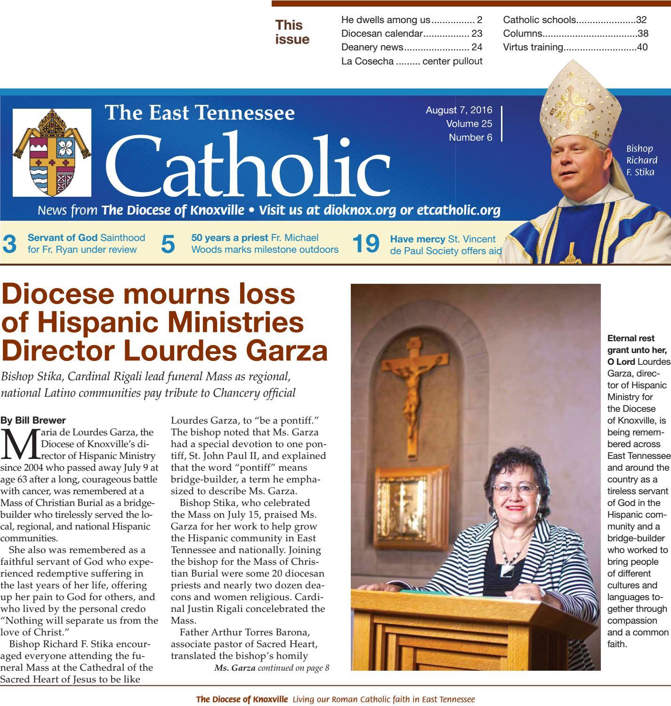Debord KY Catholic Single Women