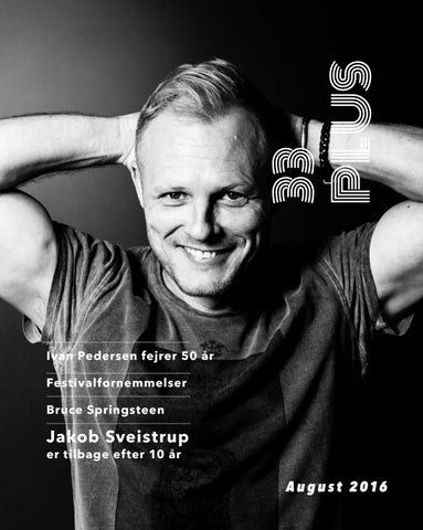 4babdaffe65 33 plus August 2016 by 33plusmusik - issuu