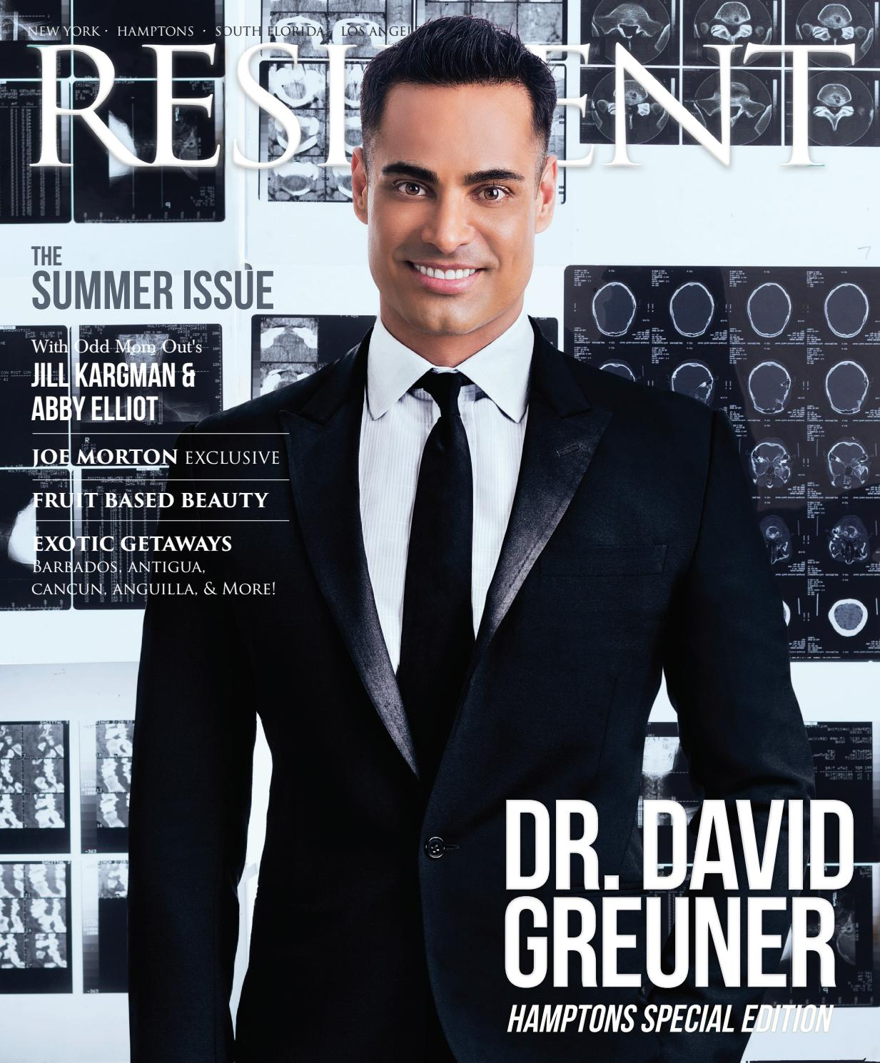 Resident Magazine June 2016 Hamptons Issue By Issuu Zainab Dress Rosewood