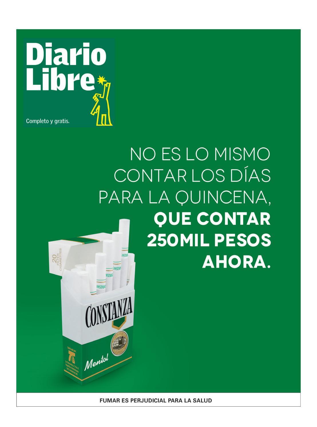 Diariolibre4628 by Grupo Diario Libre, S. A. - issuu