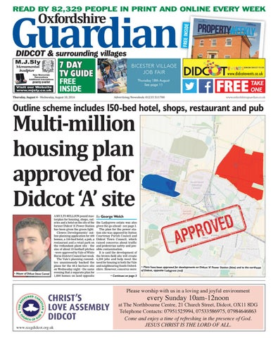 c49c3419c4 04 august 2016 oxfordshire guardian didcot by Taylor Newspapers - issuu