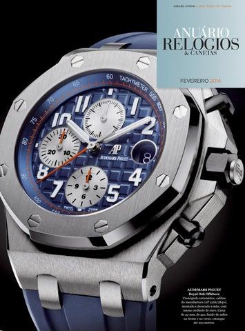 3d8c5b5442f Relógios   Canetas Online Março 2015 by Projectos Especiais - issuu