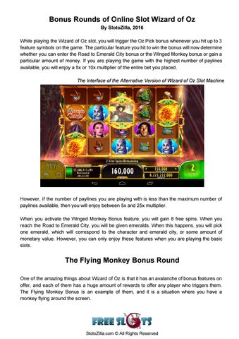 game show network casino Slot