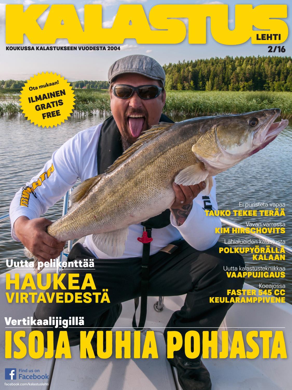 Catch And Release Kalastus