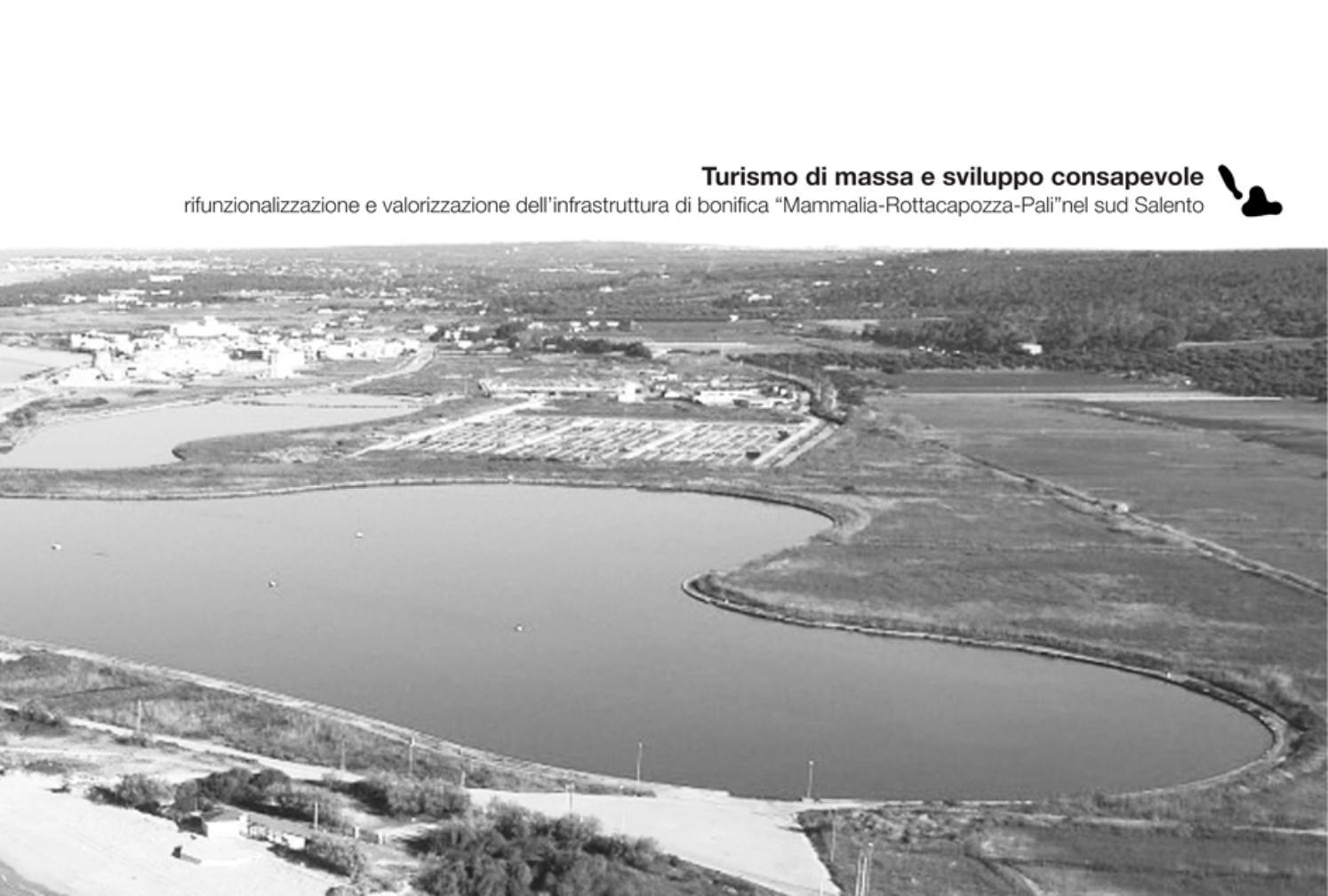 Turismo di Massa e Sviluppo Consapevole by Matteo Sergi - issuu ab658f3f44e5