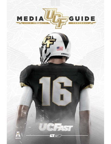 2016 UCF Football Yearbook by UCF Knights - issuu 46aa898de