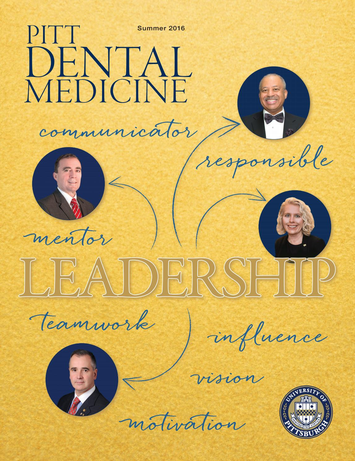columbia university college of dental medicine magazine fall