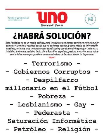 Magazine Uno – Agosto 2016