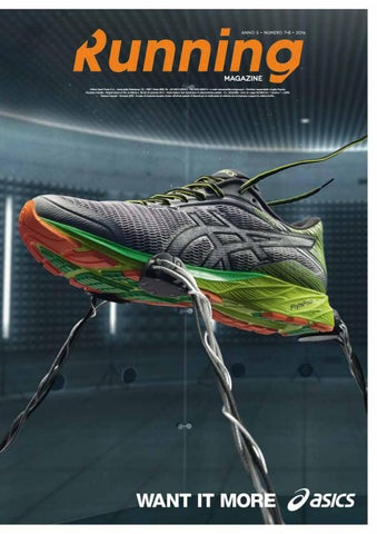size 40 5f7bb 0d796 Running magazine 7 8 2016 by Sport Press - issuu