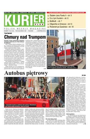 Kurier Plus 6 Sierpnia 2016