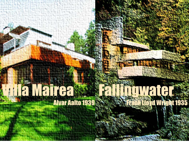 Fallingwater Facts - Fallingwater | 1125x1500