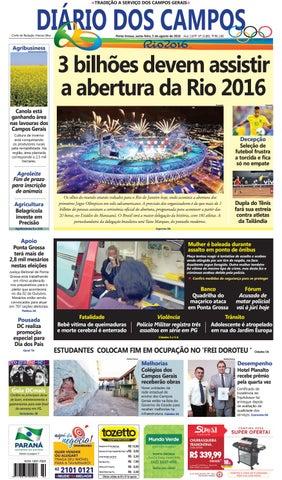 37f60c133 Ed32891 by Diário dos Campos - issuu