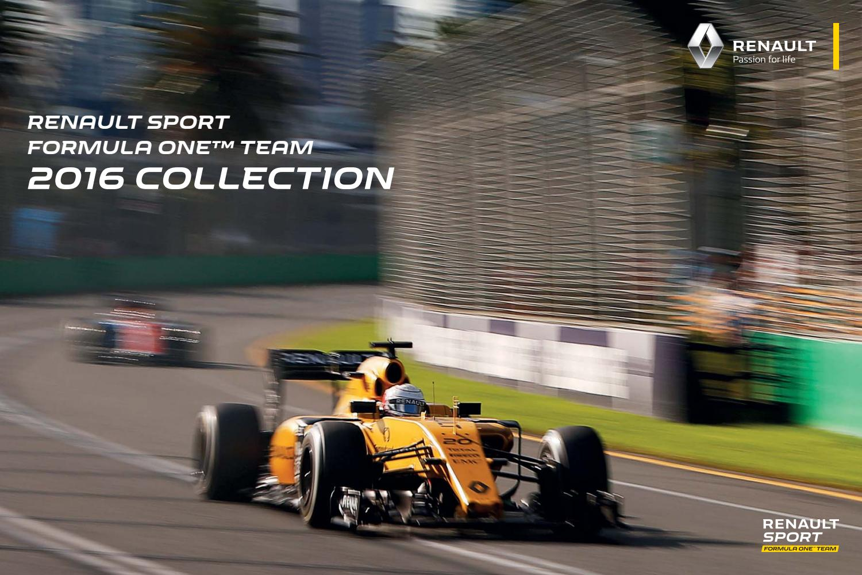 Genuine Renault Sport F1 Team Keyring Key Holder Strap