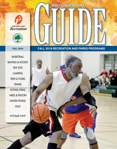 Fall 2016 Guide by Montgomery County Recreation Dept. - issuu d11d260a9