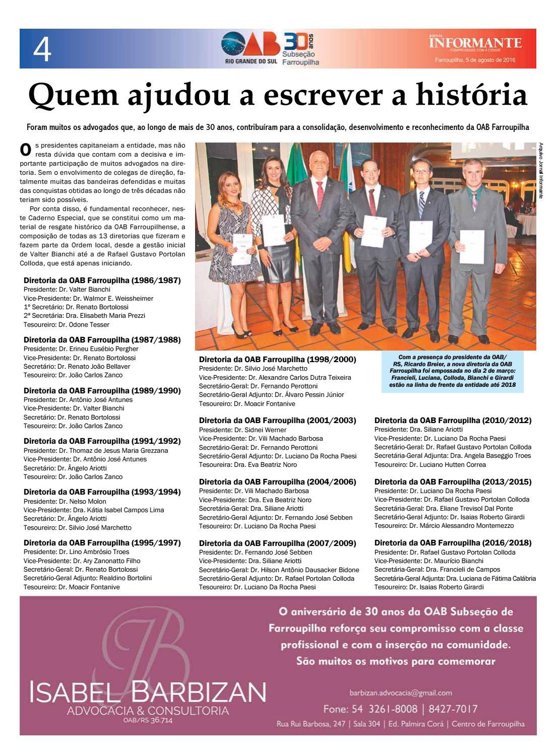 Edição 444 by Informantef Informantef - issuu 99d4255721226