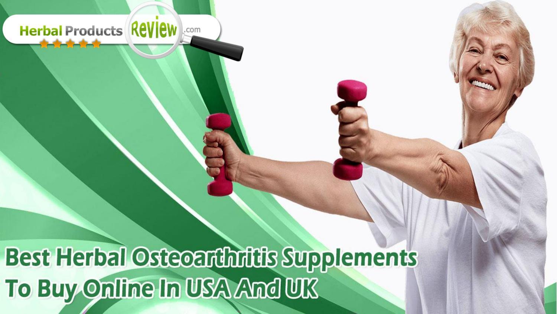 Cbd Osteoarthritis