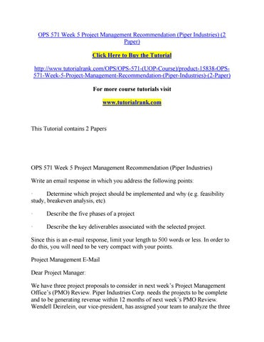 uop ops 571 the project management email Project management services  3rd party contractor management   operations group engaged consub to provide integrity management   consub's high standard of work has stood up against nsp2 and other 3rd   meets the requirements of api 580, api 581, api 571 and dnv-rp-f116  email  address.