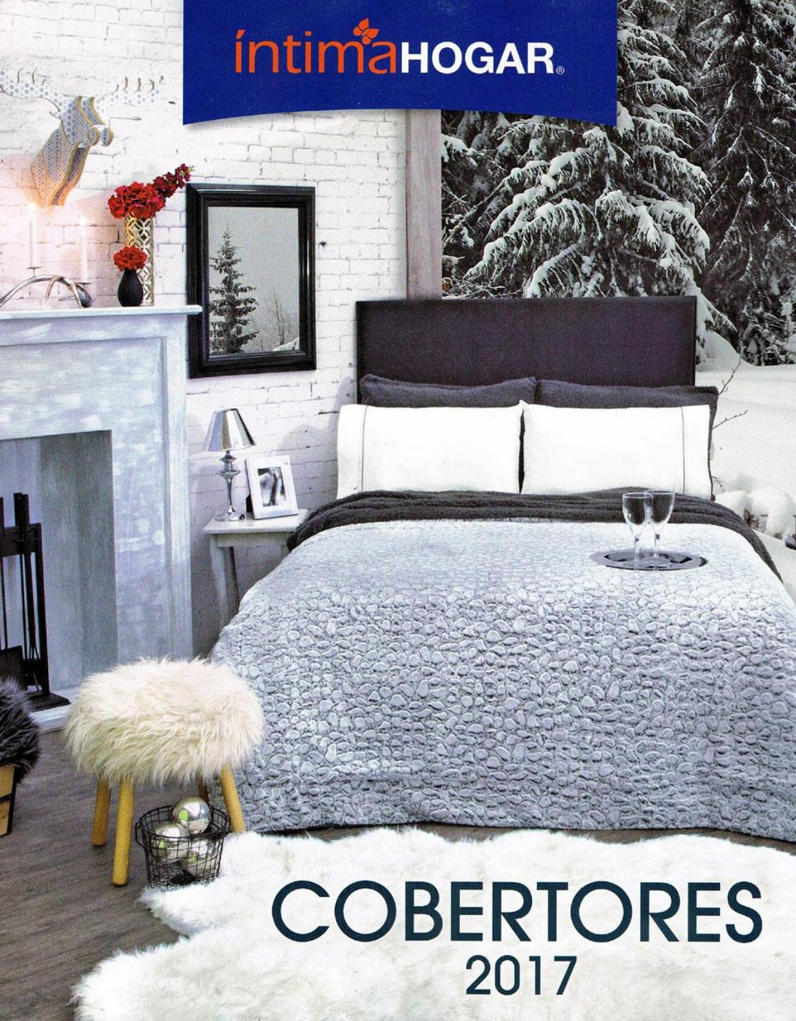 Catalogo intima cobertores 2016 2017 by catalogos por for Nicoloro arredamenti catalogo 2017