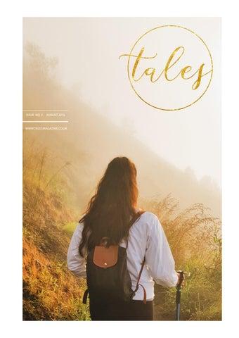 Tales Magazine Airborne By Ltd