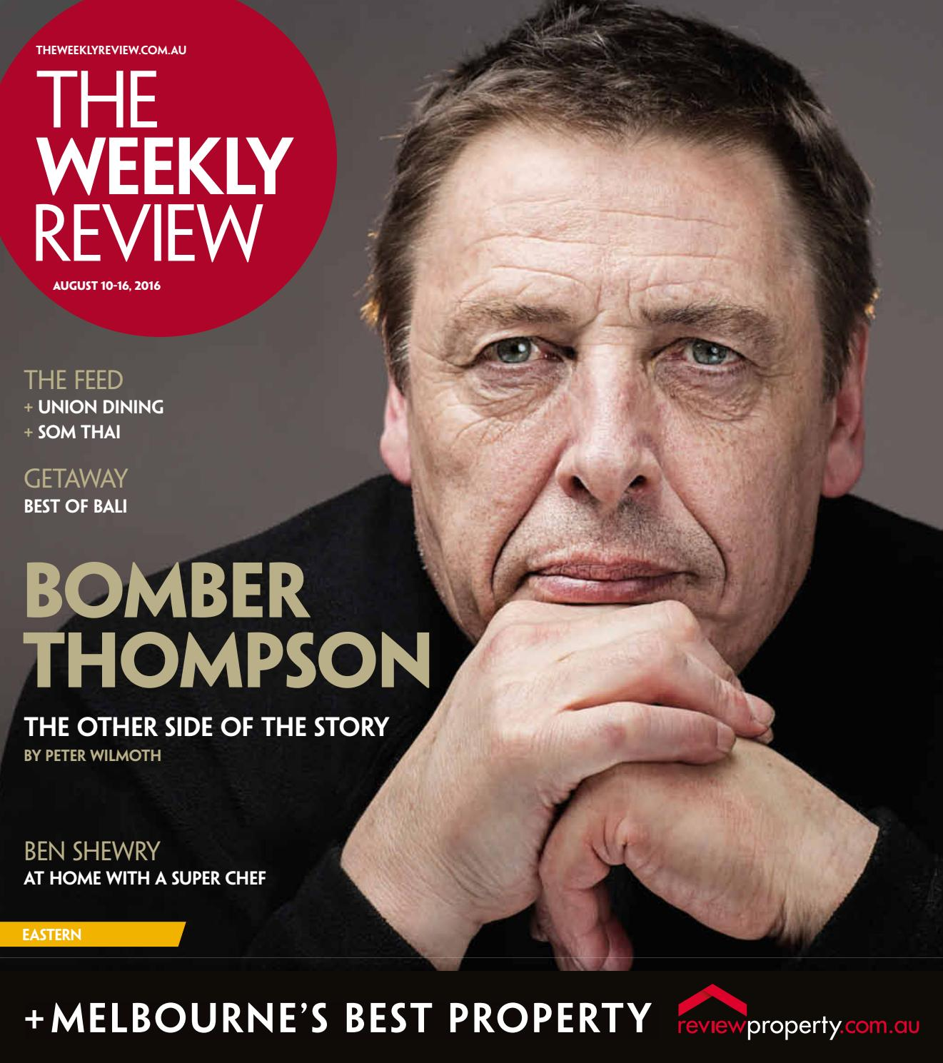 8cfa950a1d4e The Weekly Review Eastern by The Weekly Review - issuu
