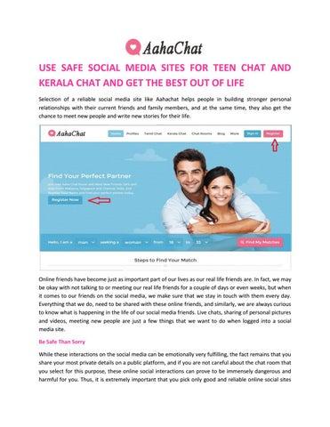 Best teen sites