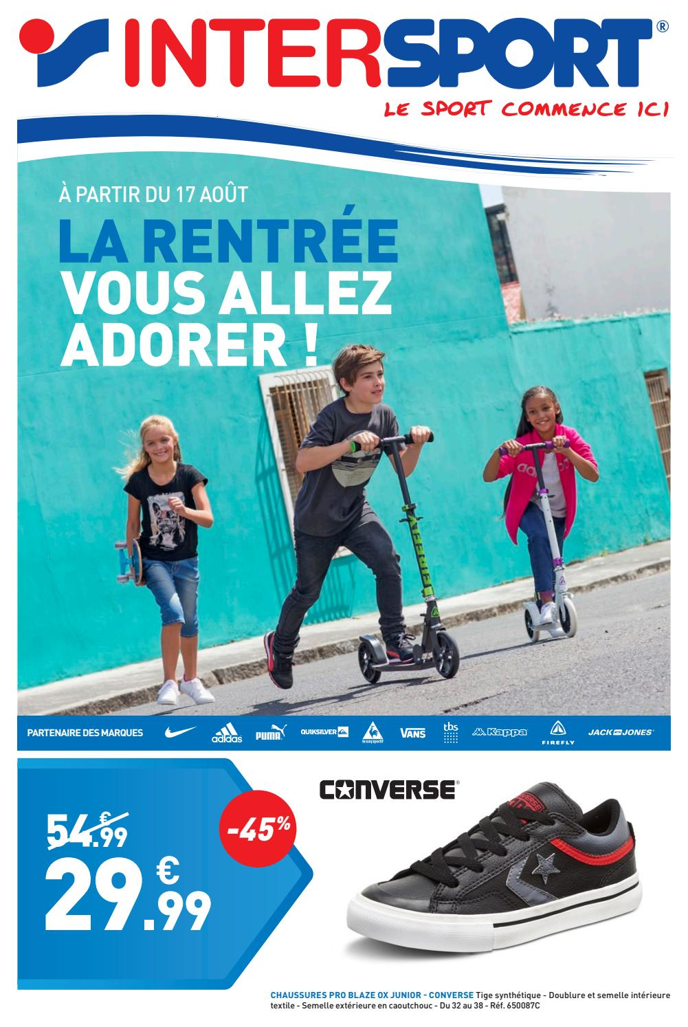 Issuu PagesBy Rentrée Intersport France Loisirs12 Nwm0v8n