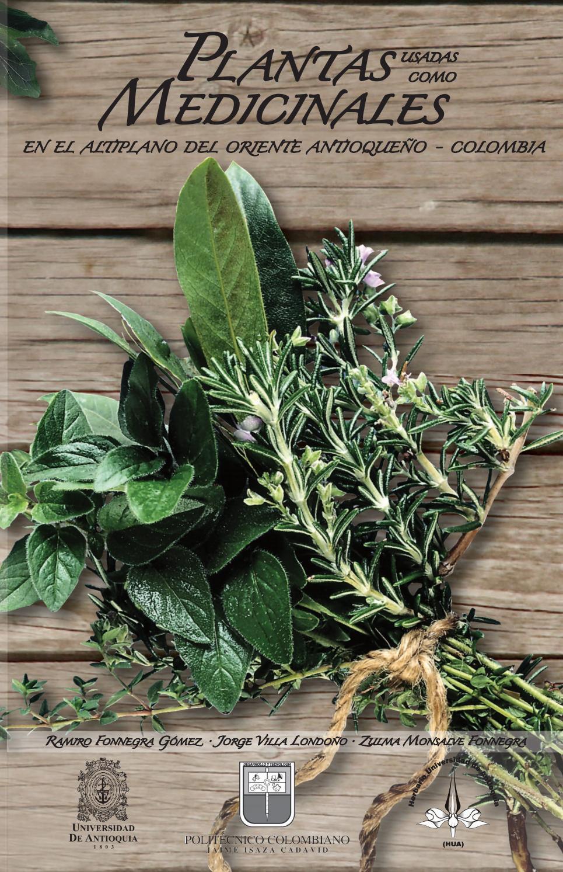 Plantas usadas como medicinales en el altiplano del for Jardin botanico medicinal