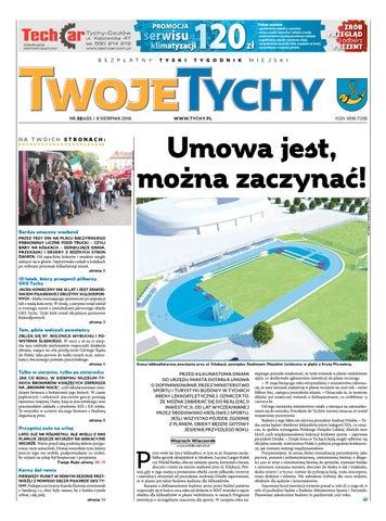 a3c910ef8134 TT 455 by Tychy.pl - issuu
