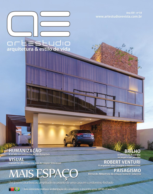 d10adf7ee2972 Revista AE 54 by ARTESTUDIO Revista - issuu