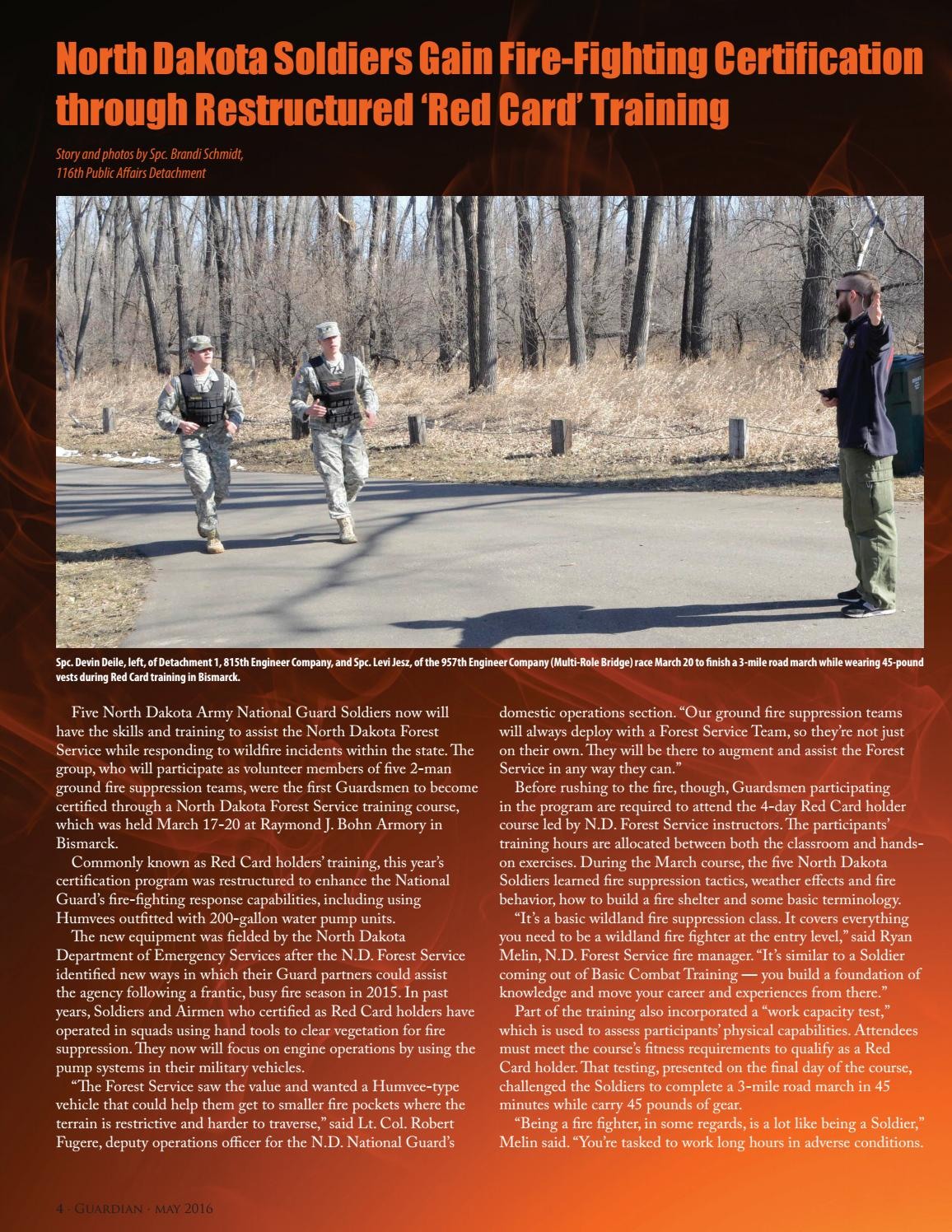 Nd guardian may 2016 by nd national guard issuu 1betcityfo Image collections
