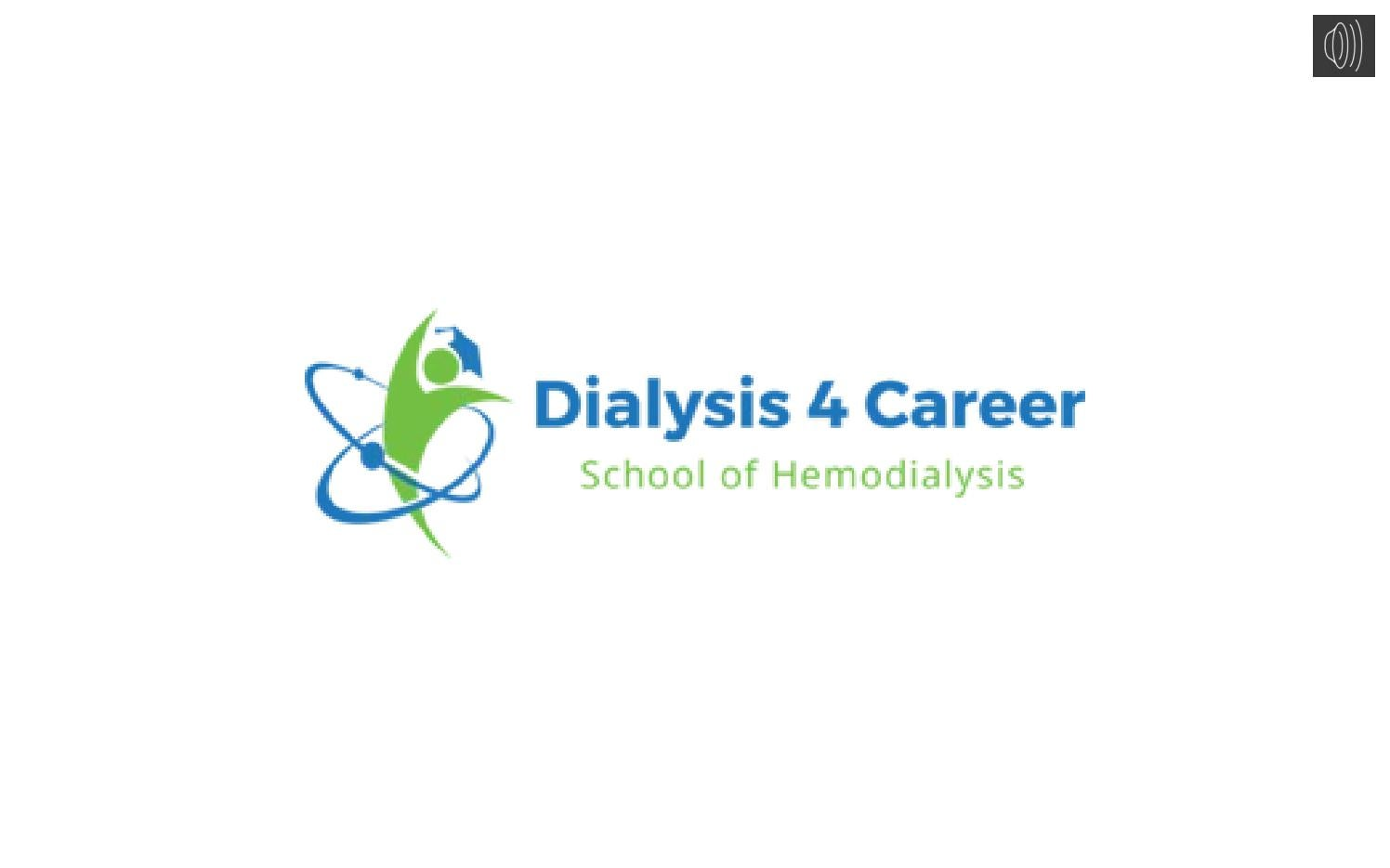 Dialysis Technician Certification Training School By Dialysis 4
