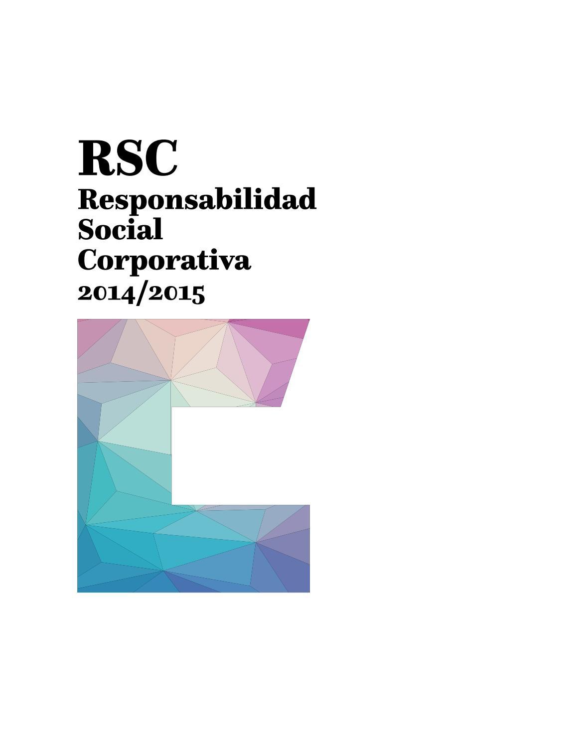 2014 2015 rsc cosentino by Cosentino - issuu