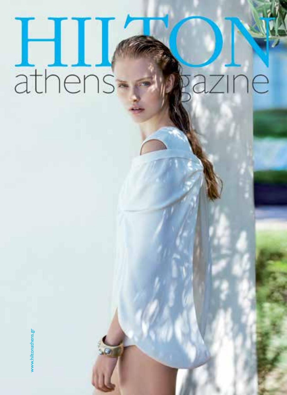HILTON athens magazine Ιssue 31 - Summer 2016 by Hilton Athens - issuu 2b540bc04a4