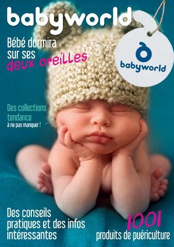 Long BABY NEST Nouveau-né Pod lit sommeil Turquoise Marron Plumes 105 cm Haute Qualité
