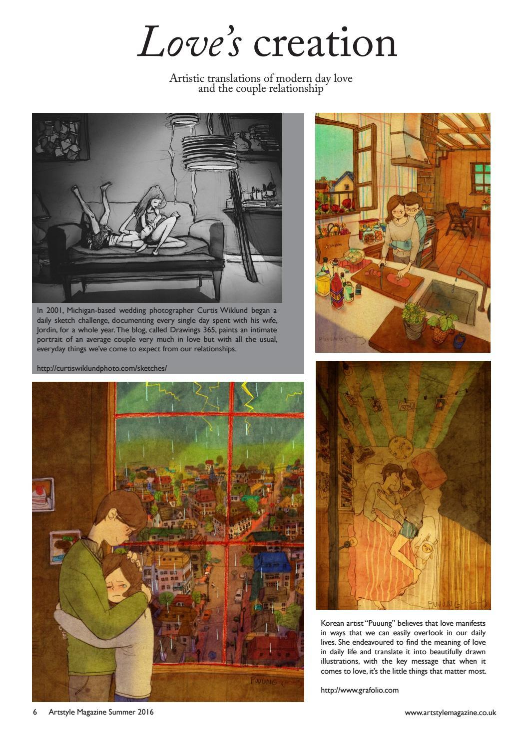 Artstyle magazine summer 16 by Lifestyle Magazines - issuu