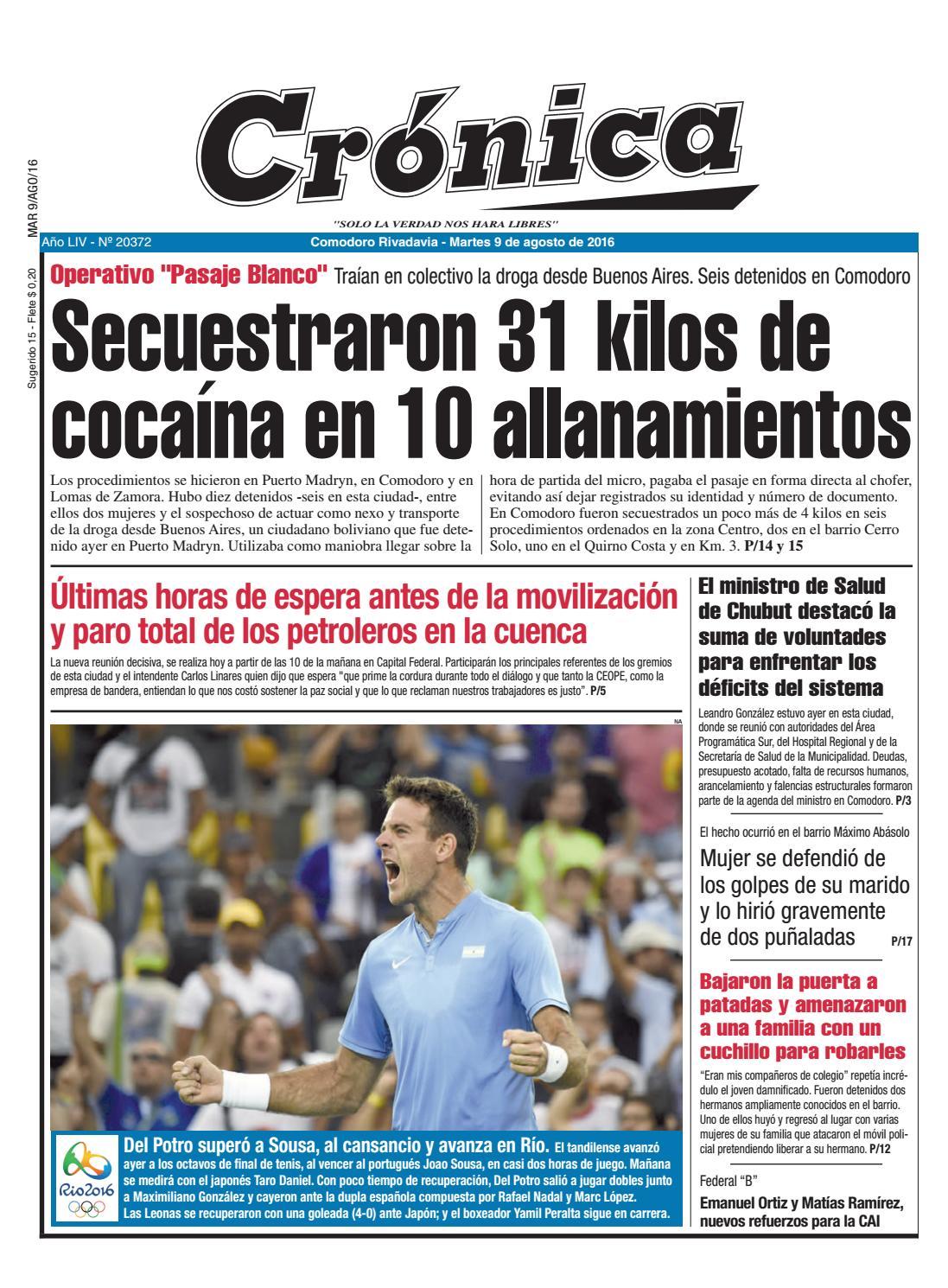 e38b5bb8f 502dfa8d2e225a7726fb2de99d86fd63 by Diario Crónica - issuu