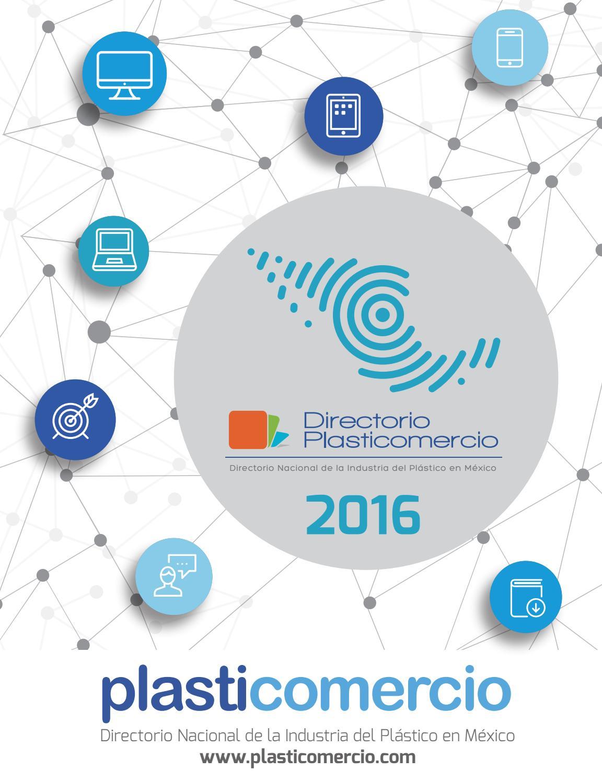 Directorio plasticomercio 2016 by Plasticomercio - issuu