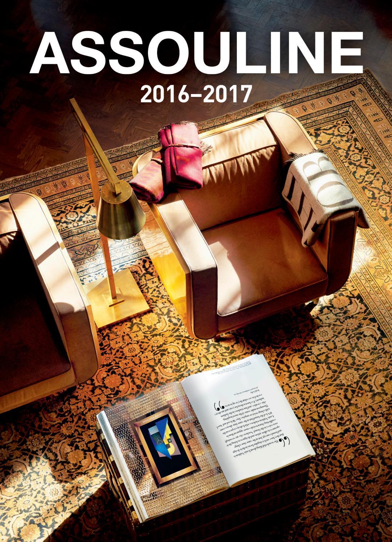 Assouline 2016-2017 Catalog by Assouline - issuu 0e49a041538
