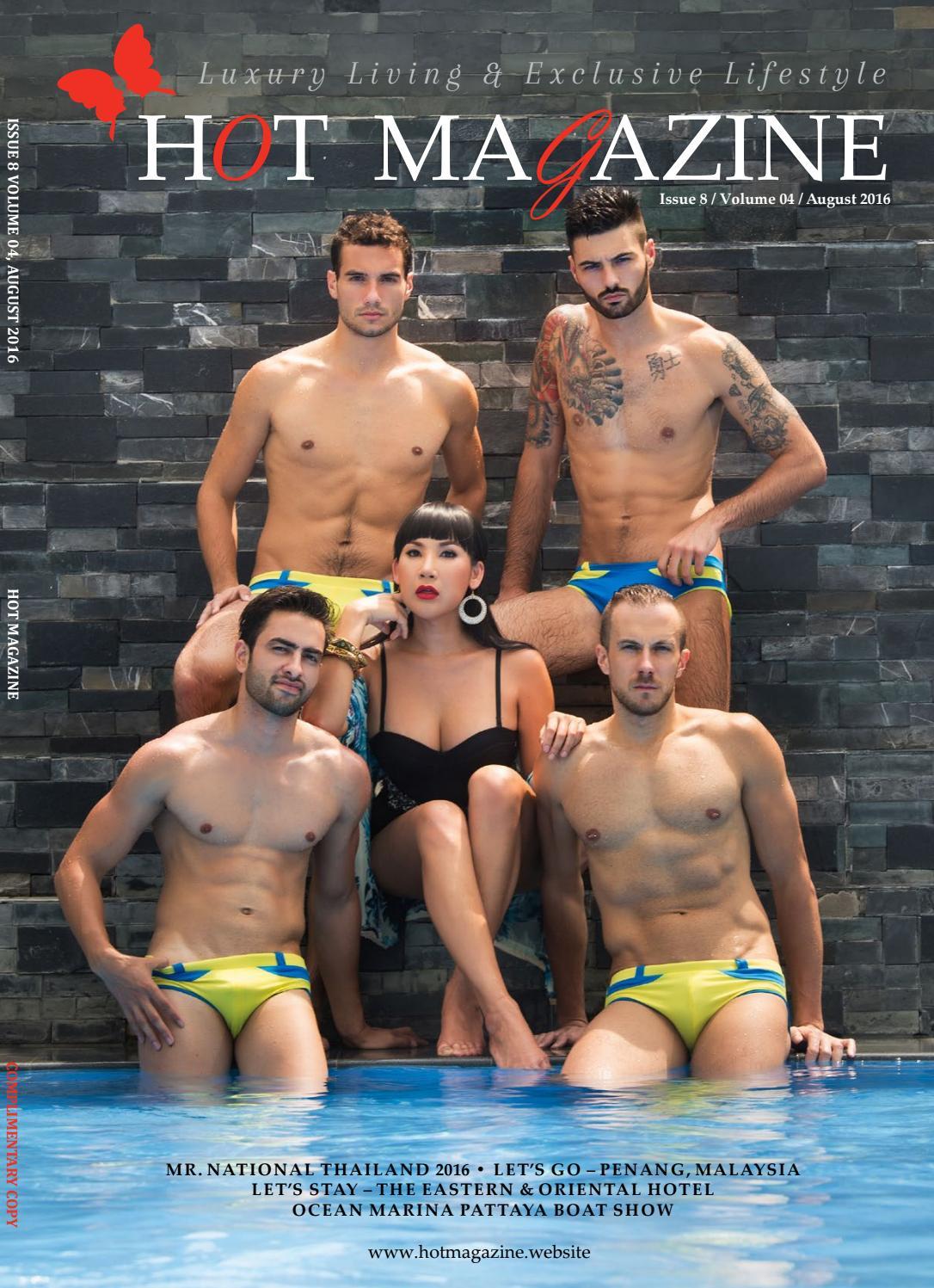 Thailand Hot Hua Hin Magazine by www.ThaiTravel.tk - Issuu