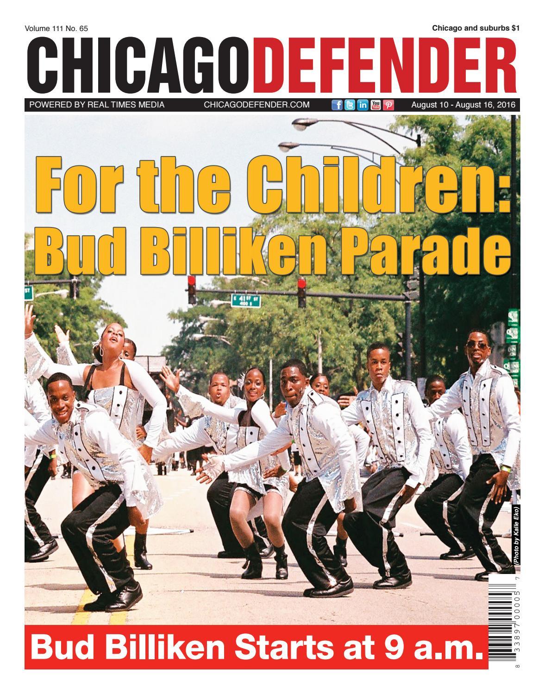 Chicagodefender 08 10 16 by ChiDefender - issuu