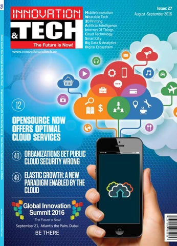 TECHNOLOGY: Collaborative Innovation by AIT Solutions - issuu