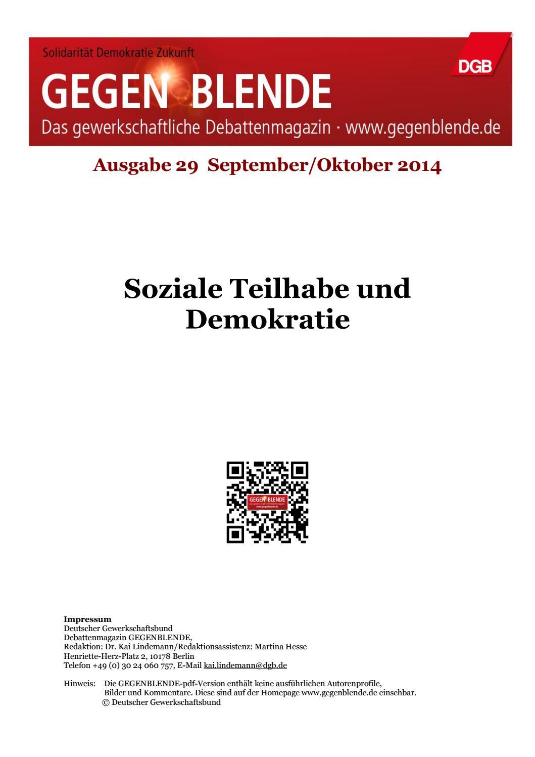 Wer will eigentlich Vollbeschäftigung? (German Edition)