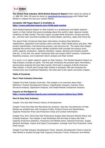demand supply analysis feasibility study