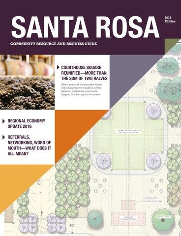 2016 santa rosa chamber community resource business guide by page 1 santa rosa malvernweather Choice Image