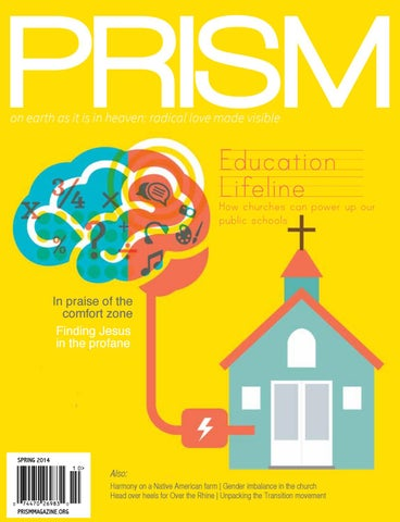9a0b465e3ca4 Education by Evangelicals for Social Action - Prism Magazine - issuu