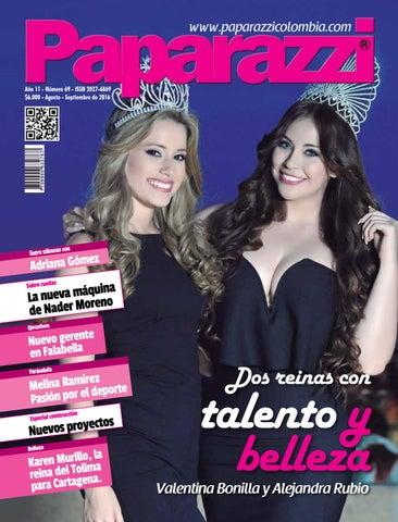52e11ef53652b PAPARAZZI EDICION 69 by Revista Paparazzi - issuu