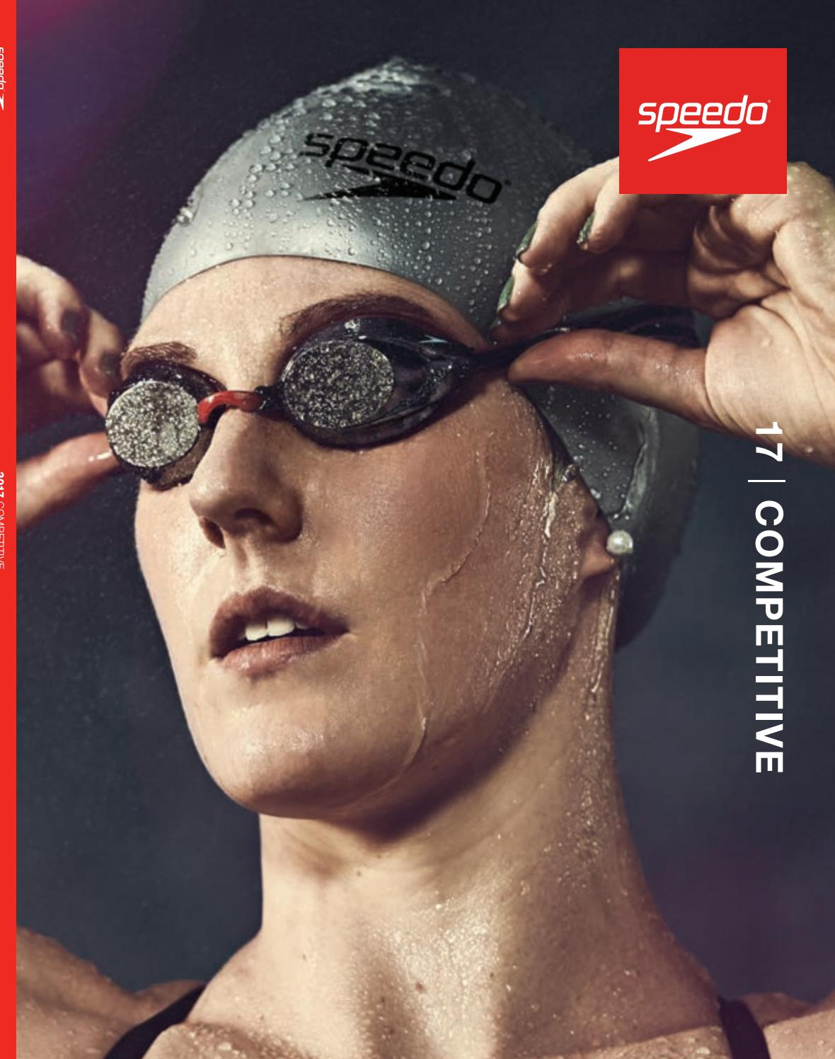 Speedo Mens Endurance Turbo Stroke Jammer Speedo Men/'s and Women/'s Swimwear 7705714-P