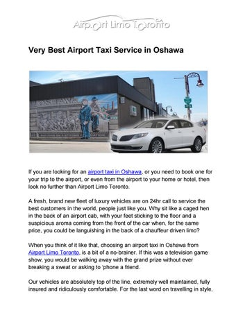 taxi drivers wanted durham region